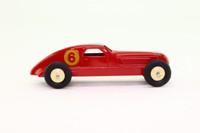 Dinky Toys 23b; Streamlined Racing Car