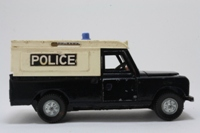 """Dinky Toys 277; Land Rover Series 2a 109"""" Police"""
