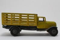 Dinky Toys 25f; Market Gardener's Lorry (Type 1)