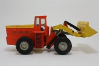 Dinky Toys 973; Eaton Yale Articulated Tractor Shovel
