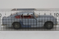 Dinky Toys 153; Aston Martin DB6; Blue Metallic