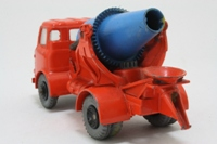 Dinky Toys 960; Albion Truck-Mounted Concrete Mixer