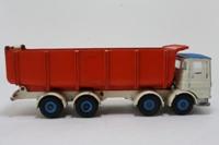 Dinky Toys 925; Leyland Dump Truck With Tilt Cab