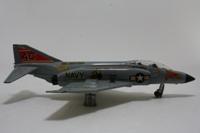 Dinky Toys 730; U.S. Navy Phantom II