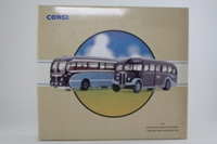 Corgi Classics 97053; York Brothers Box Set