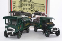 John Smith's Brewery Truck Set