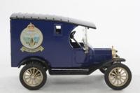 Corgi Classics Q865/14; 1915 Ford Model T Van; NAAFI Navy, Army & Air Force Institute