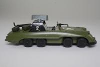 Dinky Toys 602; Armoured Command Car