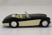 2501 Austin Healy 3000 Mk1 Open top Black and Ivory