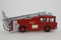 Dinky Toys 263; ERF Airport Fire Rescue Tender