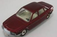 Dinky Toys 176; NSU Ro80; Metallic Red