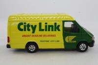 Corgi Classics 91722; Ford Transit Van; City Link