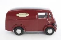 Corgi Classics D983; Morris J Van; British Rail
