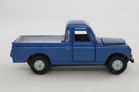 Dinky Toys 344; Land Rover Series 2a 109in Truck Cab