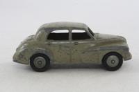 Dinky Toys 40g; Morris Oxford MO; Sand, Sand Hubs
