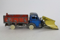 Dinky Toys 439; Ford D800 Snow Plough