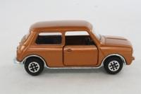 Dinky Toys 178; Mini Clubman Saloon