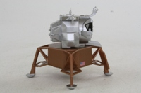 Eagle Lunar Module, NASA