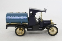 Corgi Classics C864; Ford Model T Tanker; Dominion Motor Spirit