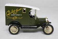 Corgi Classics C876; 1915 Ford Model T Van; Dickens & Jones, Regent Street