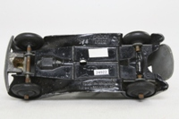 Dinky Toys 36a; Armstrong-Siddeley Limousine