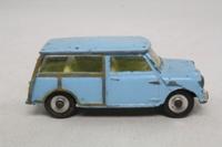 Dinky Toys 199; Austin 7 Countryman