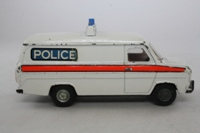 Dinky Toys 269; Ford Transit; Police Accident Unit