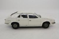 Dinky Toys 123; Austin Princess 2200HL; White