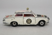 Dinky Toys 212; Ford Cortina Rally; East African Safari