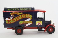 Corgi Classics C859/1; 1929 Thornycroft Van; Scotts Empire Bread