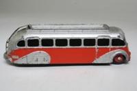 Dinky Toys 29e; Autocar Isobloc Coach