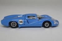 Dinky Toys 200; Matra 630; Blue