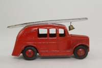 Dinky Toys 25h; Streamlined Fire Engine