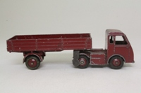 Dinky Toys 30w/421; Hindle-Smart Electric Articulated Truck