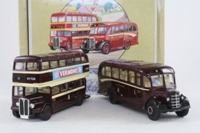 Coventry 2 Bus Set
