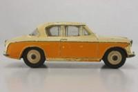 Dinky Toys 166; Sunbeam Rapier Mk1; Cream & Orange