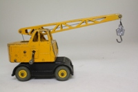 Dinky Toys 571/971; Coles Mobile Crane