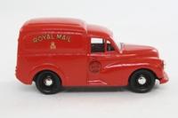 Corgi Classics C957/1/1; Morris Minor Van; Royal Mail, made in Swansea