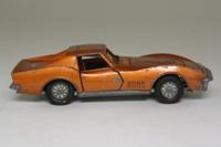 Dinky Toys 221; Chevrolet Corvette Stingray