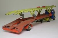 Dinky Toys 974; AEC Hoynor Car Transporter; Silcock & Colling