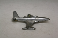 Dinky Toys 70f; Shooting Star Jet Fighter