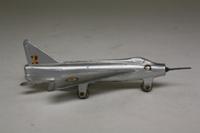 Dinky Toys 737; P.1B Lightning Fighter