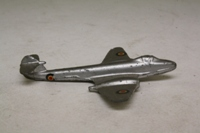 Dinky Toys 70e/732; Gloster Meteor