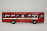 Dinky Toys 283; AEC Single Decker Bus; Red Arrow, 503 Victoria Stn, Waterloo Stn