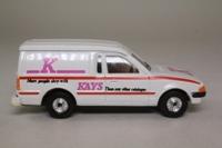 Corgi Classics 499; Ford Escort Van MkIII 55; Kay's Catalogue
