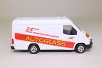 Corgi Classics 58108; 1992 Ford Transit Van; Autoglass Windscreen Replacement