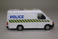Corgi Classics 58114; 1992 Ford Transit Van; Police