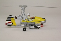 Corgi Classics CC04602; James Bond's Gyrocopter; You Only Live Twice