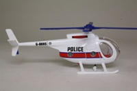 Hughes 369 Helicopter