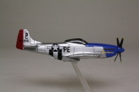Corgi Classics CS90091; P-51 Mustang Fighter; USAAF 328 Fighter Sqdn